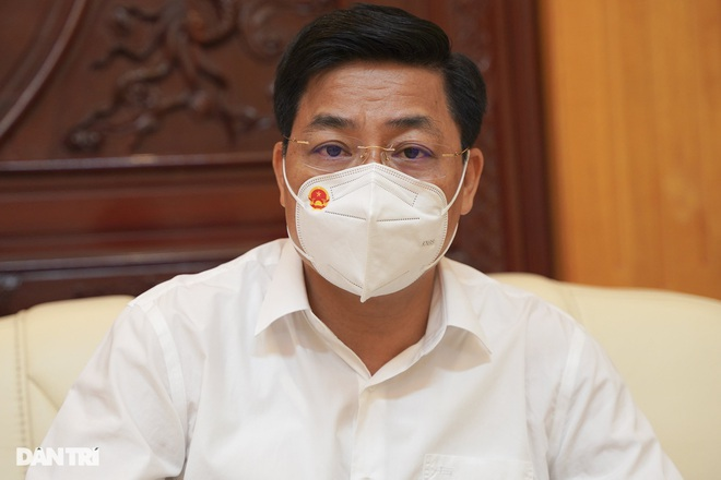 Các tỉnh sẵn sàng chia lửa với Bắc Giang đón 30.000 công nhân - 1