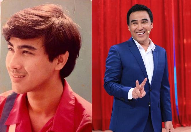 Ngoại hình điển trai thời trẻ của những tài tử màn ảnh Việt thập niên 90 - 4