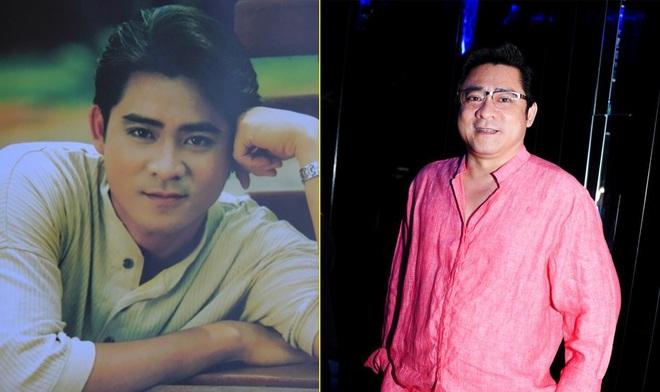 Ngoại hình điển trai thời trẻ của những tài tử màn ảnh Việt thập niên 90 - 5