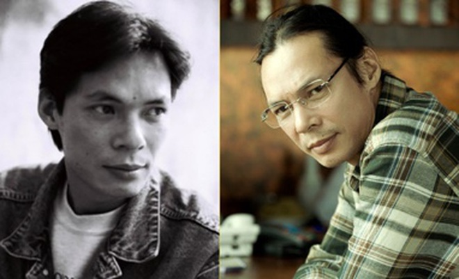 Ngoại hình điển trai thời trẻ của những tài tử màn ảnh Việt thập niên 90 - 6