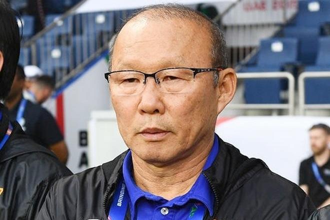 Báo Hàn Quốc: HLV Park Hang Seo thi triển phép thuật trước Malaysia - 1