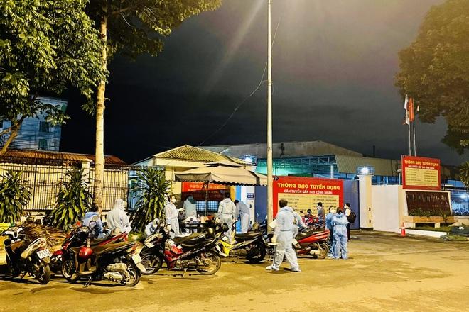 Bình Dương: Nhân viên bán trà sữa dương tính với SARS-CoV-2 - 2
