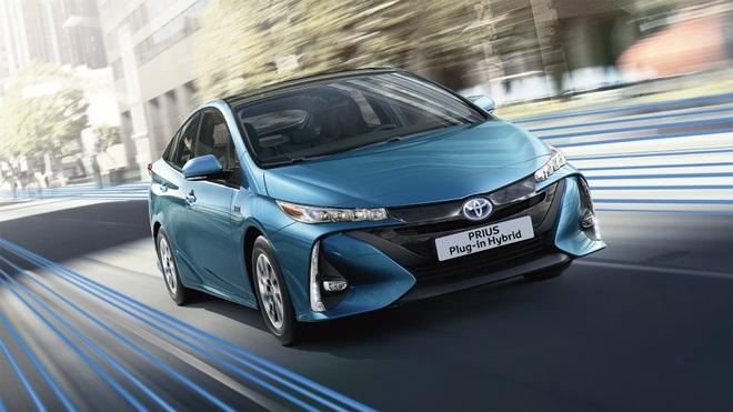 Xe full hybrid và mild hybrid có gì khác biệt? - 2