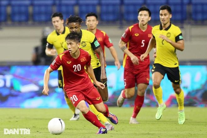 Những trận đấu có thể quyết định vé đi tiếp của đội tuyển Việt Nam - 1