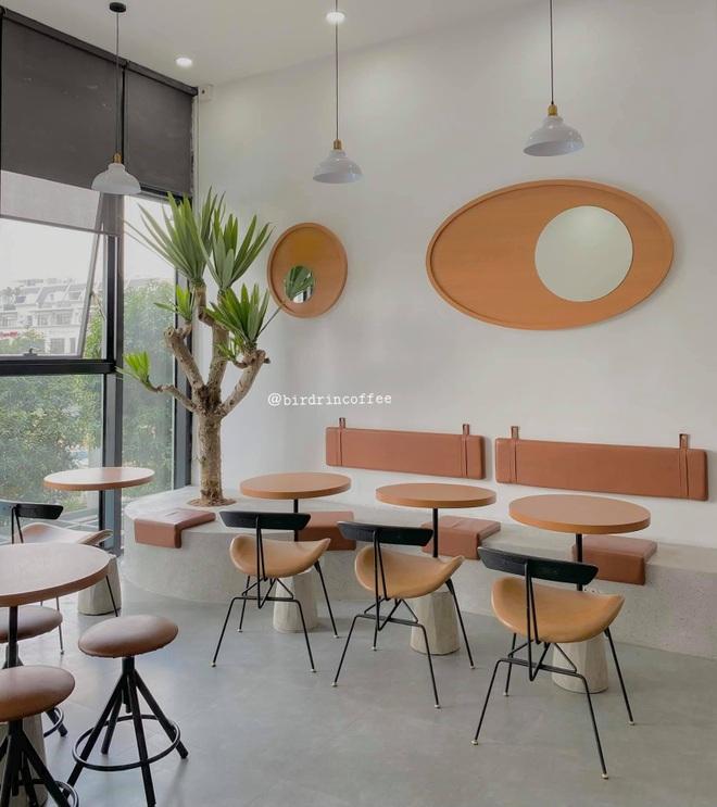 Quán cà phê thiết kế kiểu ruộng bậc thang độc đáo ở Hà Nội - 9