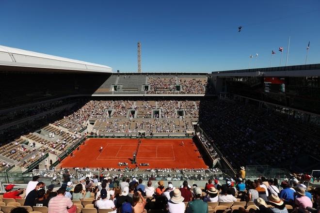 Những khoảnh khắc Djokovic vượt qua Tsitsipas để vô địch Roland Garros - 4