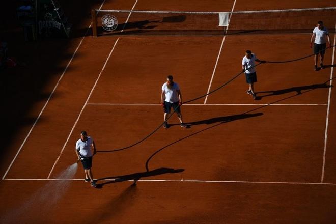 Những khoảnh khắc Djokovic vượt qua Tsitsipas để vô địch Roland Garros - 10