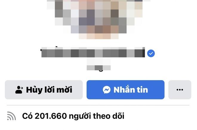Bỏ hàng trăm triệu đồng làm tích xanh Facebook, nên hay không? - 1