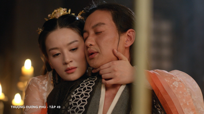 Tiểu tam nhọ nhất màn ảnh nhỏ Hoa Ngữ vì đụng Châu Tấn, Chương Tử Di - 2