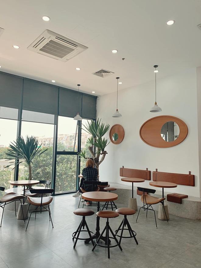 Quán cà phê thiết kế kiểu ruộng bậc thang độc đáo ở Hà Nội - 3