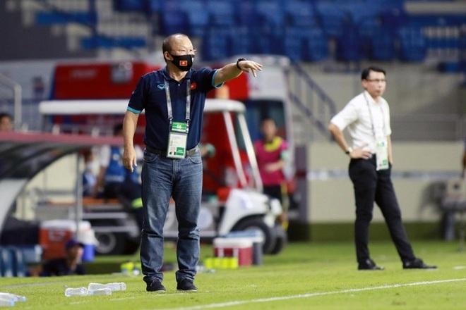 Người đại diện phủ nhận thông tin HLV Park sắp rời đội tuyển Việt Nam - 1