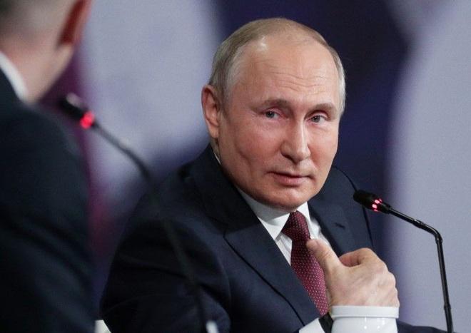 Đề nghị bất ngờ của ông Putin trước cuộc gặp ông Biden - 1