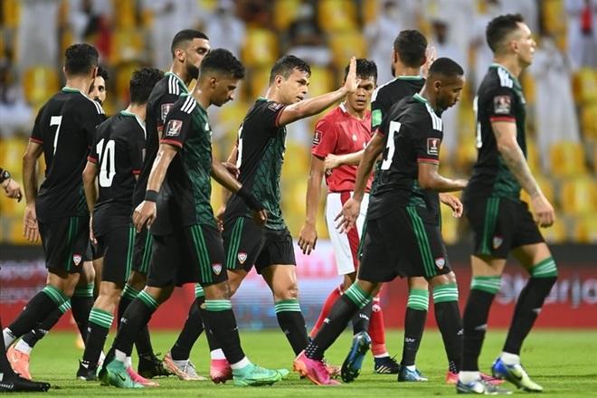 Sếp lớn cảnh báo UAE trước trận gặp đội tuyển Việt Nam - 2