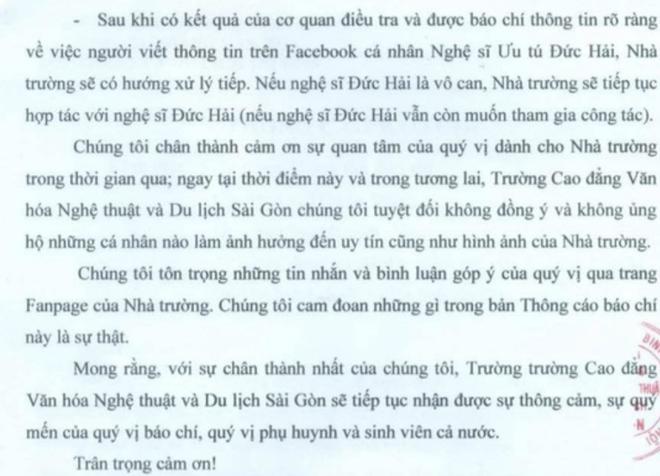 Toàn cảnh ồn ào khiến dư luận dậy sóng của Phi Nhung, Đức Hải - 4
