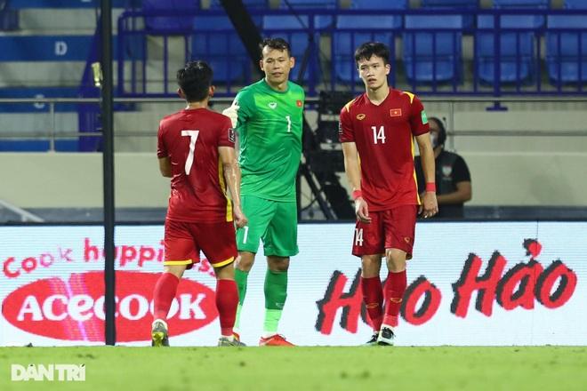 HLV Park Hang Seo sẽ khiến á quân World Cup ôm hận một lần nữa? - 3