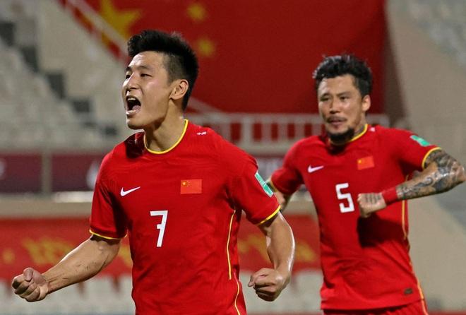 Báo Trung Quốc: Dàn sao nhập tịch không làm đội tuyển Việt Nam sợ hãi - 1