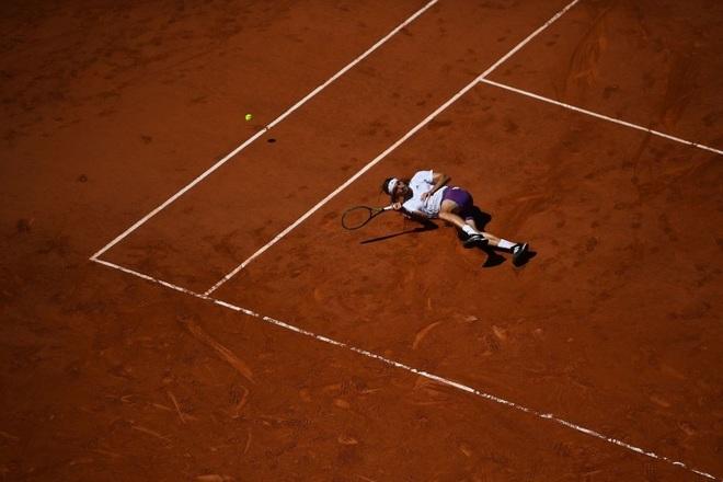 Những khoảnh khắc Djokovic vượt qua Tsitsipas để vô địch Roland Garros - 7