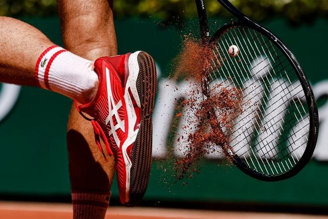 Những khoảnh khắc Djokovic vượt qua Tsitsipas để vô địch Roland Garros - 13