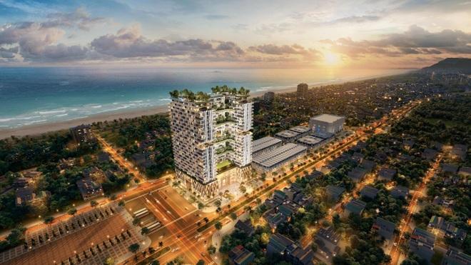 Apec Mandala Wyndham Phú Yên: Lợi nhuận kép từ an cư đến đầu tư - 1