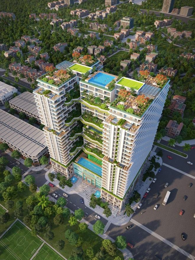 Apec Mandala Wyndham Phú Yên: Lợi nhuận kép từ an cư đến đầu tư - 2