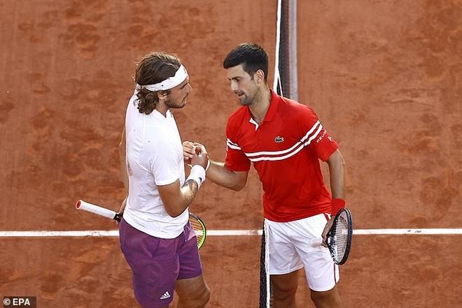 Djokovic đặt mục tiêu giành 4 Grand Slam trong năm 2021 - 1