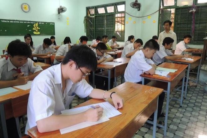 TPHCM: Trường nghề đề nghị cởi trói việc dạy văn hóa phổ thông trung học - 1