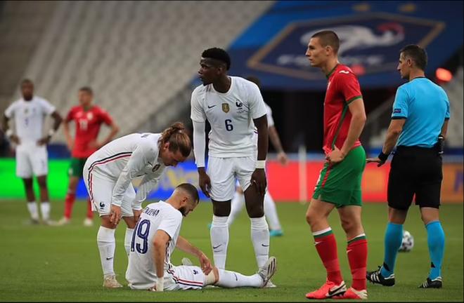 Mbappe: Tôi tập trung cho đội tuyển Pháp, đã quên chuyện của Giroud - 3