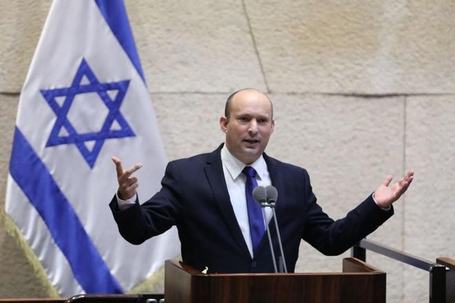 Israel có thủ tướng mới, ông Netanyahu mất ghế sau 12 năm cầm quyền - 1