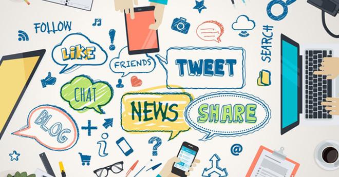 Mạng xã hội là một cái chợ, người nói ẩn hình, tràn lan chửi rủa, lọc lừa - 1