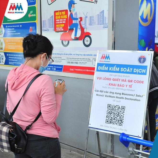 MM Mega Market đồng hành cùng Bắc Giang tiêu thụ hàng trăm tấn nông sản - 3