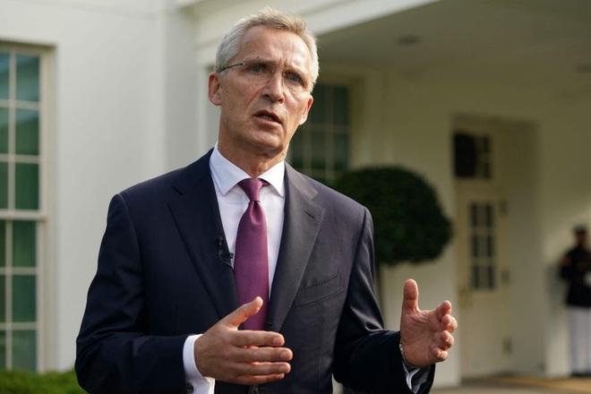 Sau G7, NATO kêu gọi chính sách cứng rắn đối phó Trung Quốc  - 1