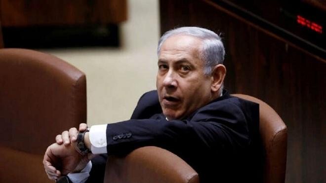 Israel có thủ tướng mới, ông Netanyahu mất ghế sau 12 năm cầm quyền - 2