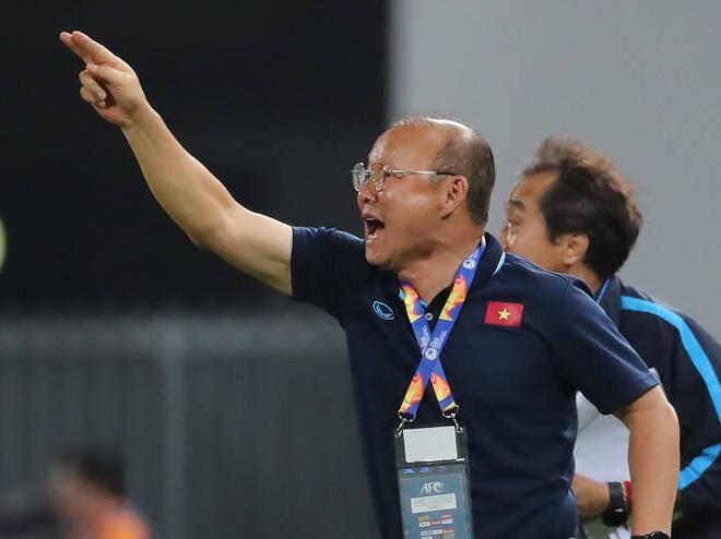 Báo Hàn Quốc: Đội tuyển Việt Nam thất bại vì thiếu vắng HLV Park Hang Seo - 2