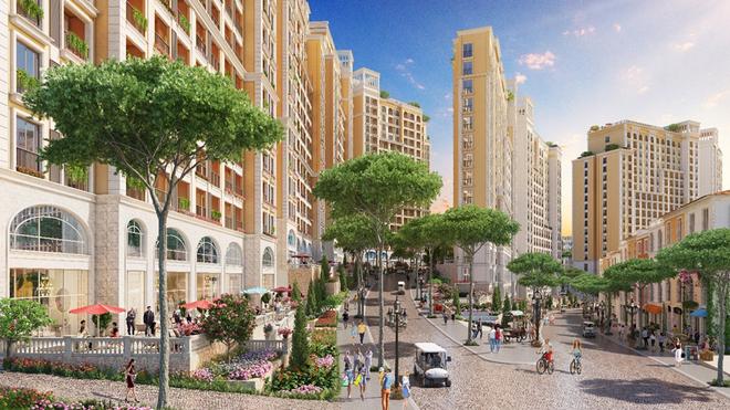 Căn hộ The Hill Phú Quốc hút nhà đầu tư xuống tiền ngay dịch Covid - 3