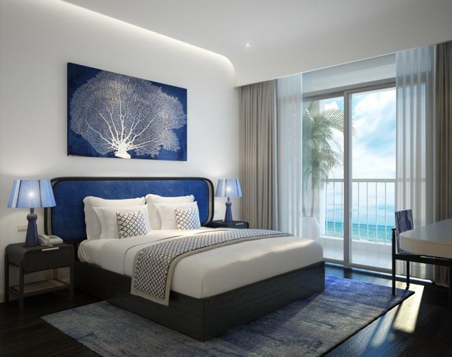 Bàn giao nội thất hoàn thiện - lợi thế của căn hộ The Hill - 2