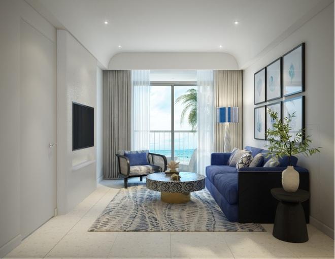 Bàn giao nội thất hoàn thiện - lợi thế của căn hộ The Hill - 3