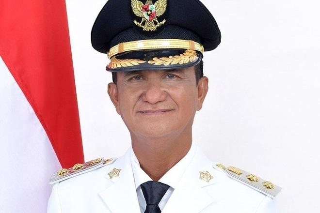 Quan chức Indonesia đột tử bí ẩn trên chuyến bay - 1