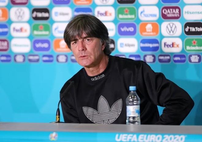 HLV Joachim Low: Đội tuyển Đức đủ sức đánh bại Pháp - 1