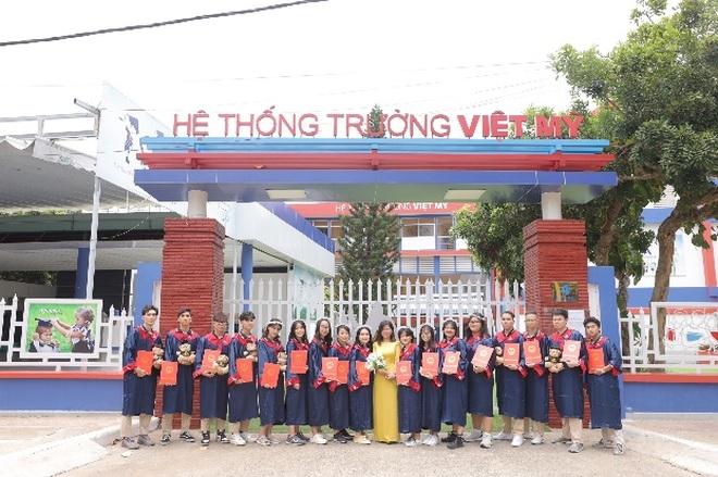 Khám phá hệ thống trường Việt Mỹ giữa lòng thành phố biển - 1
