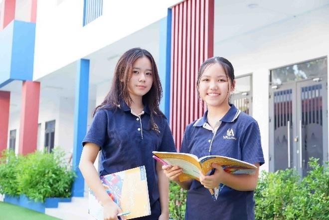Khám phá hệ thống trường Việt Mỹ giữa lòng thành phố biển - 5