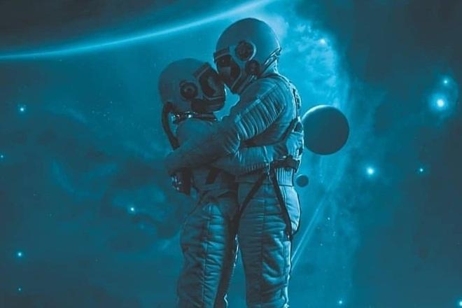 Làm chuyện ấy trên sao Hỏa: Chuyện tưởng dễ mà khó - 1
