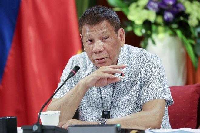Philippines 3 lần hoãn hủy thỏa thuận quân sự với Mỹ - 1