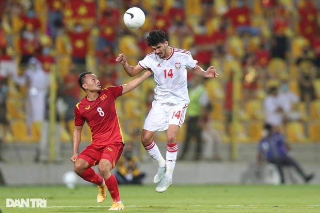 BLV Quang Huy: Đội tuyển Việt Nam khó lột xác ở vòng loại thứ ba - 1