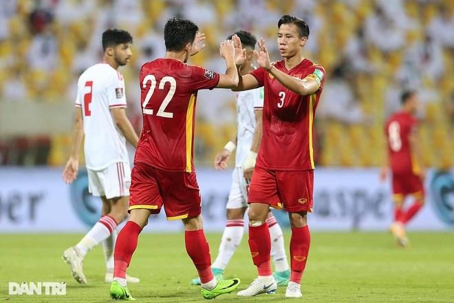 Đội tuyển Thái Lan thi đấu như thế nào ở vòng loại cuối World Cup 2018? - 4