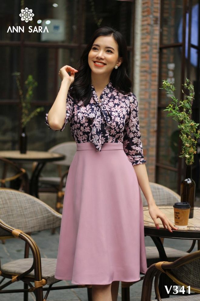 Thời trang nữ ANN SARA chuyển mình vượt bão thành công - 1