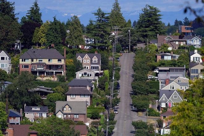 Vì sao giá bất động sản thế giới tăng chóng mặt? - 1