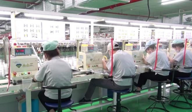 Bắc Ninh: Nới lỏng điều kiện cho người lao động đi làm từ ngày 20/6 - 2