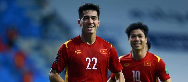 FIFA đề cao thành tích lịch sử của bóng đá Việt Nam - 1