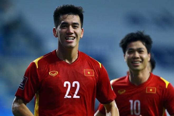 Nhật Bản, Australia, Saudi Arabia quá mạnh so với đội tuyển Việt Nam - 1