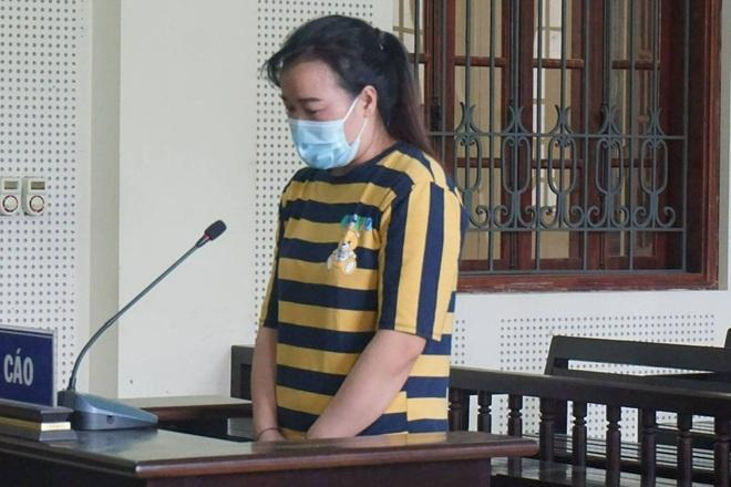 Nữ quái lừa bán hai cô gái sang Trung Quốc lấy chồng - 1
